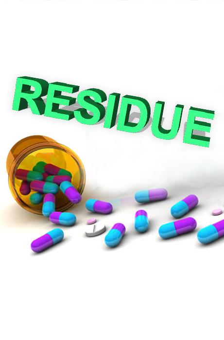 Veterinary drug & Toxin residue