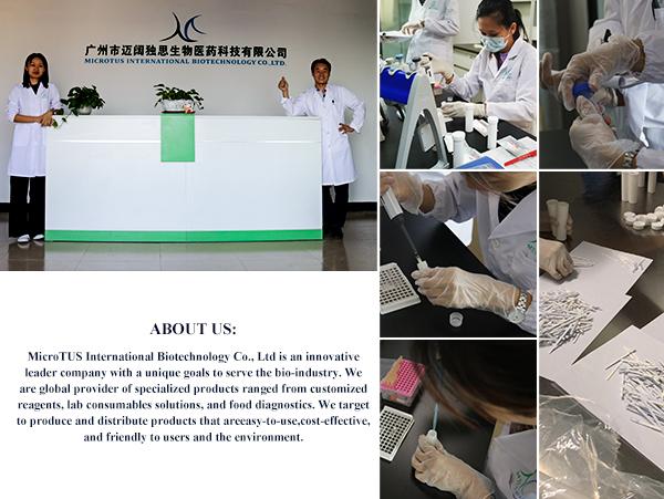 MicroTUS International Biotechnology